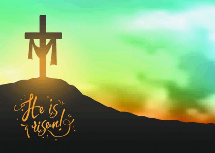 Fayette churches announce Holy Week services