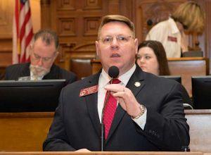 Rep.Josh Bonner