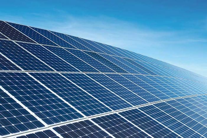 Largest rooftop solar array in Peachtree City coming to Crowne Plaza Hotel