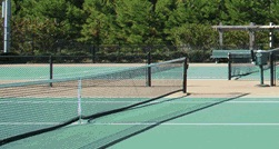 Tennis season ends for local schools
