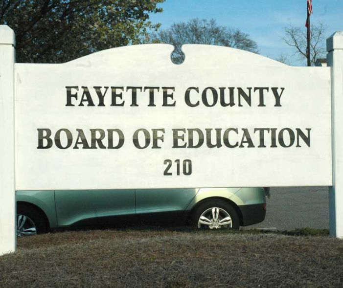 It's moving time for Fayette Schools Central Office