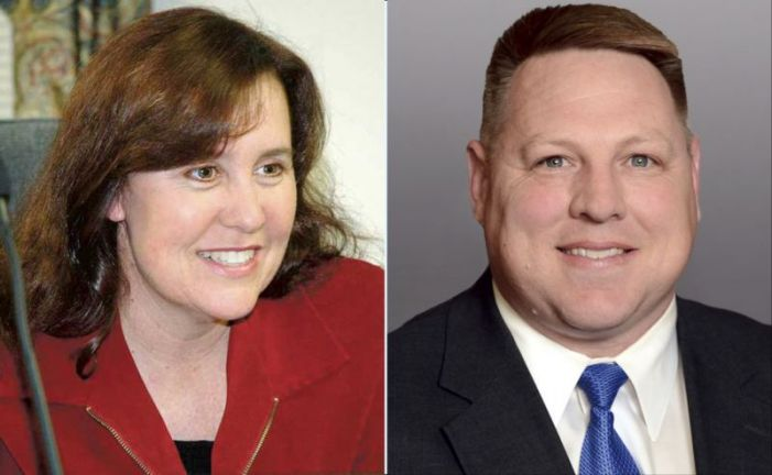 Incumbent Bonner challenged by Bacallao for Ga. House District 72