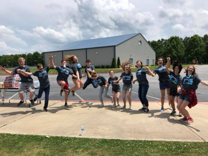 Fayette middle-schoolers can explore creative arts careers in pilot program