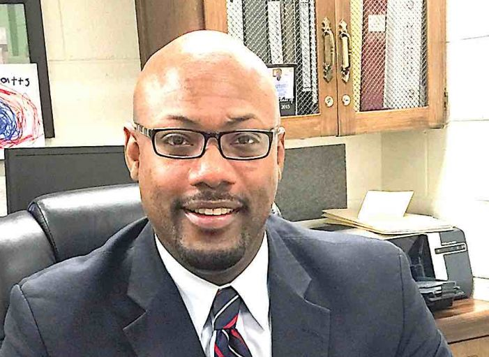 Fayette's Terry Oatts named to be Rockdale schools superintendent