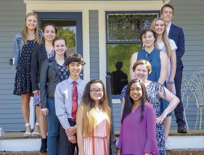 5 Fayette schools to graduate 1,697 seniors this week