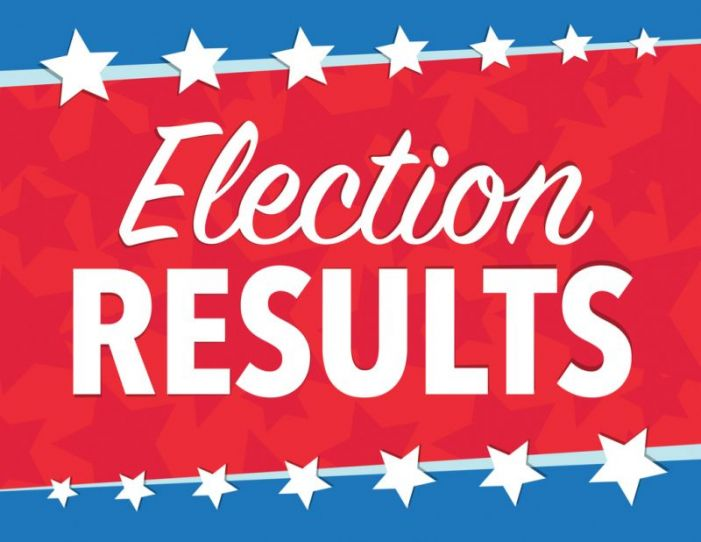 Incumbents carry the night in Fayette primary elections