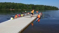 Local club to participate in National Learn to Row Day