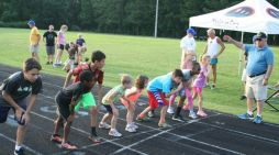 Summer Track Classic on tap