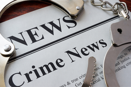 Burglary, car theft reported last week