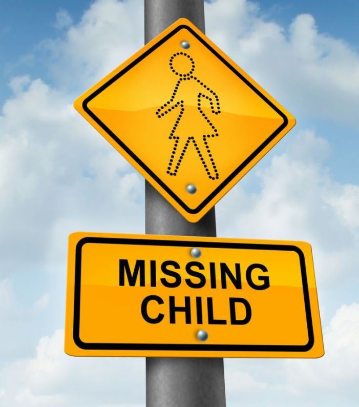 Search on for missing south Fayette County boy