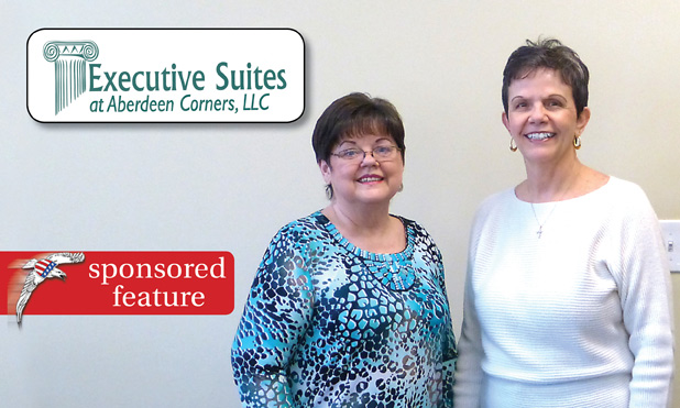 Executive Suites helps business owners build and grow