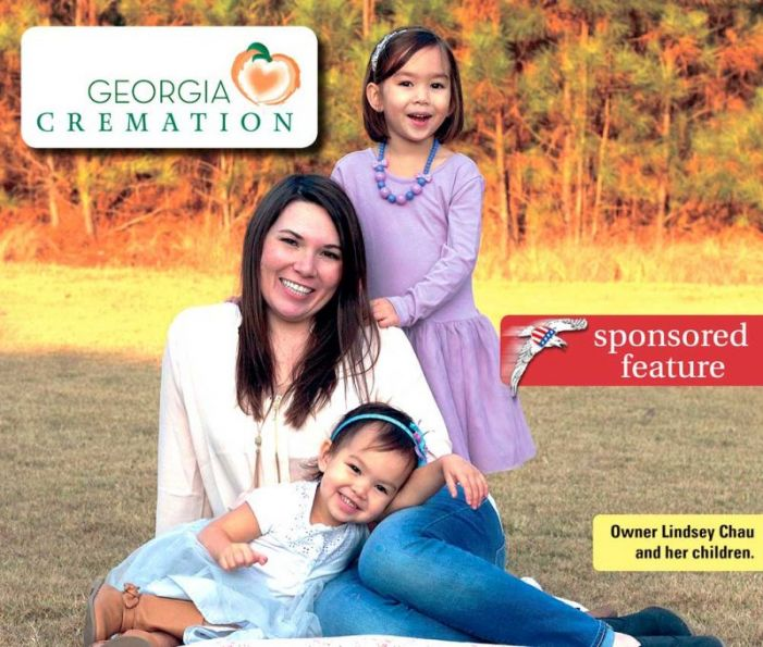 Georgia Cremation offers options for saying goodbye to loved ones