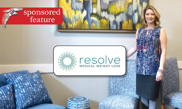 Resolve Medical Weight Loss is ready to help you meet your goals
