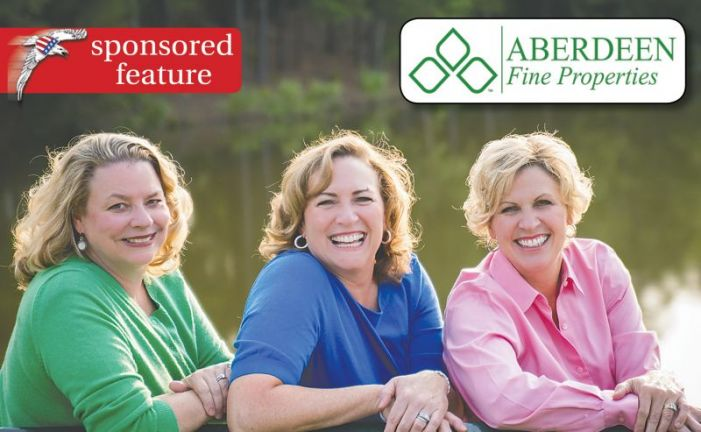 Sisters provide real estate services at Aberdeen Fine Properties