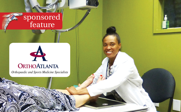 Ortho Atlanta offers innovative, rare procedure