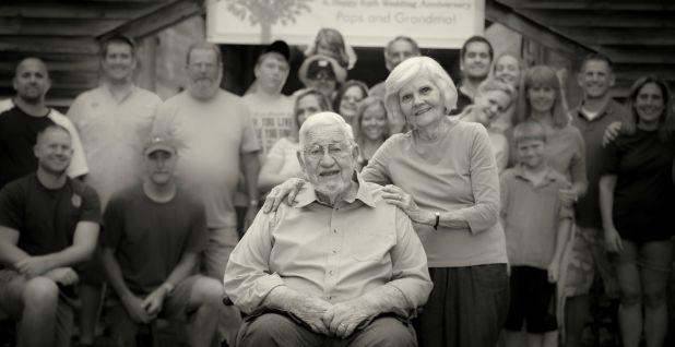Brewers celebrate 65th anniversary