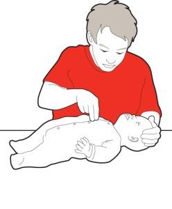 Learn infant CPR Jan. 9