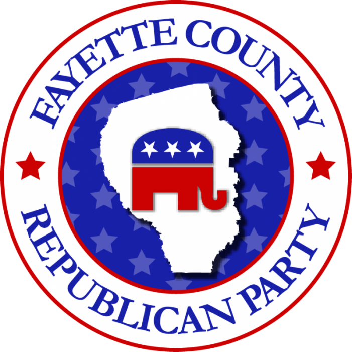 County GOP breakfast cancelled
