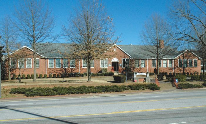Fayetteville eyes approval of 26 townhomes on 6 acres
