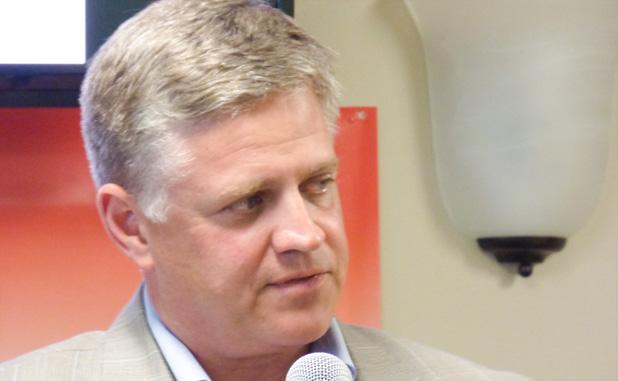 Coker wins DA runoff, Ferguson beats Crane for Congress