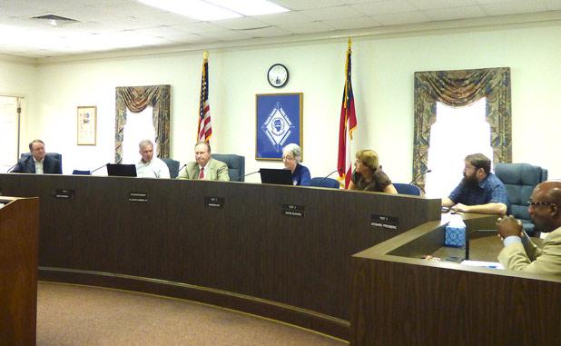 School board lowers tax millage rate, but still raises taxes