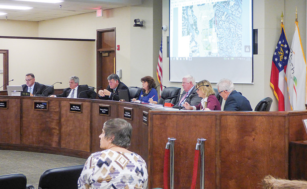 Council gives $79,000 in Christmas bonuses to all 296 PTC city employees