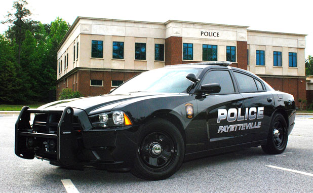 Shakeup Ahead For Fayetteville Police Department The Citizen