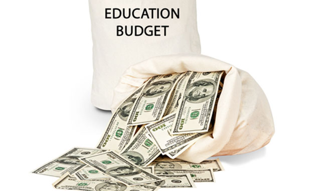 Fayette BoE: Have money, will spend