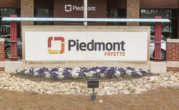 Study: Piedmont Fayette Hospital boosts economy by $203 million