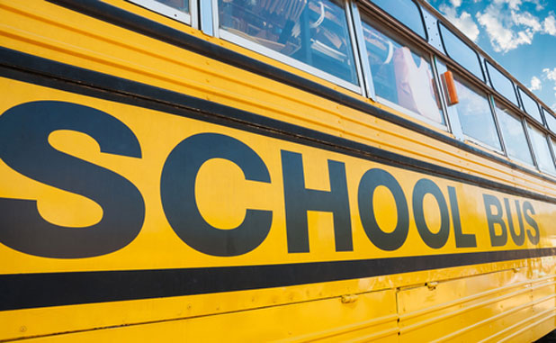 Fayette school bus drivers to get longevity raises