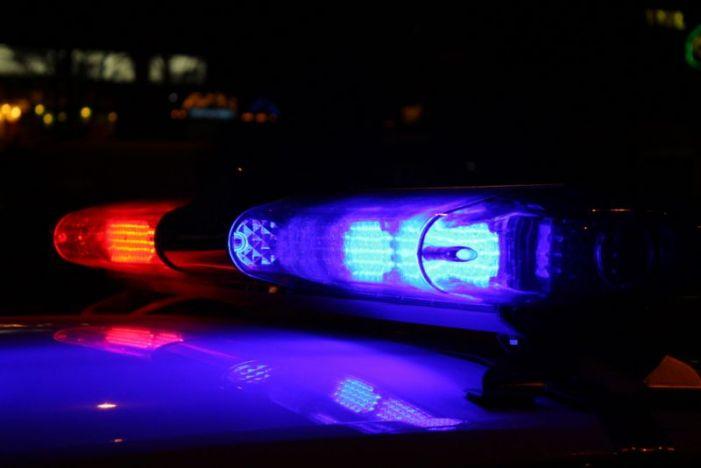 Armed robbers strike restaurant on Hwy. 138