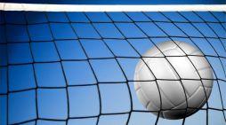 Volleyball state playoffs underway