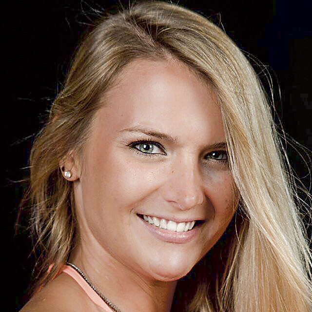 Tickets now on sale for dinner featuring guest speaker Aimee Copeland