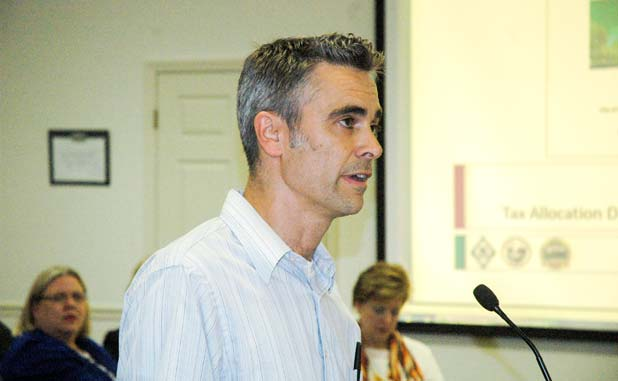 Fayetteville plans to build new city hall