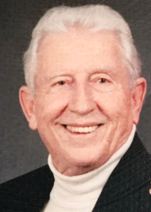 Bob Arnold