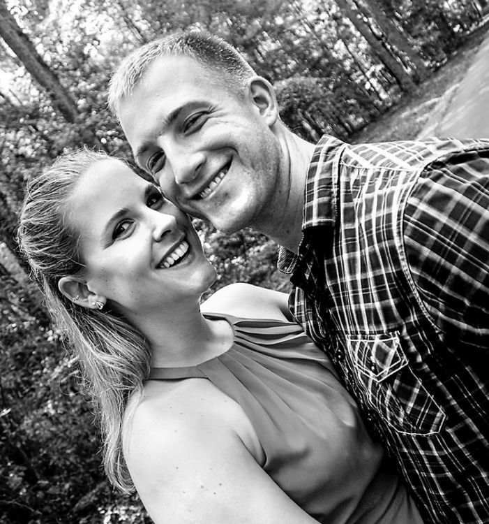 Anderson-Arnold engagement