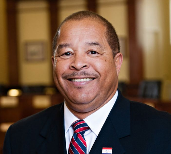Mayor Johnson: Managing city's building boom