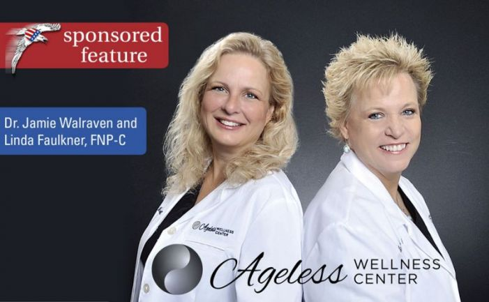 Ageless Wellness treats arthritis with your own stem cells in Peachtree City