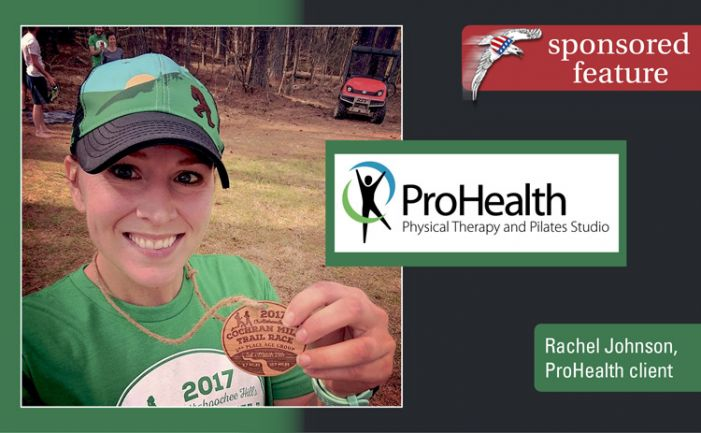 ProHealth experts teach how to run pain-free