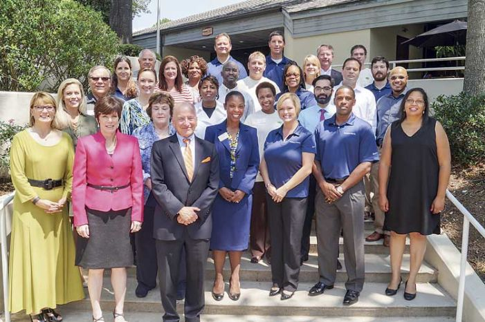 Leadership Fayette is now accepting applications for the new Class of 2018