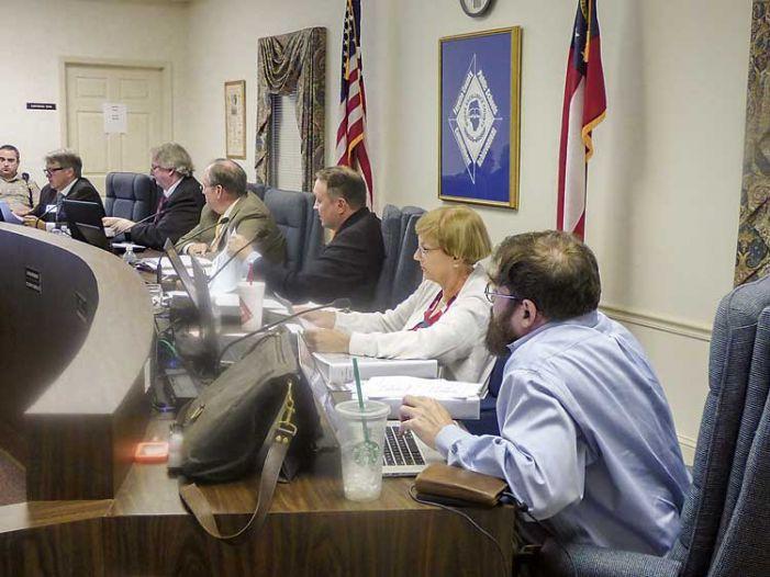 Fayette schools want $145 million E-SPLOST