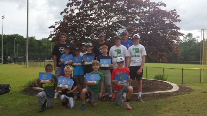 Winners announced in local skills competition