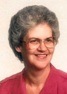 Eleanor Thomas Wiley