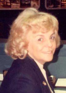 Elizabeth Mae Franklin Robison