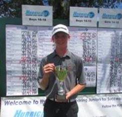 Bachkosky wins Fla. golf tourney