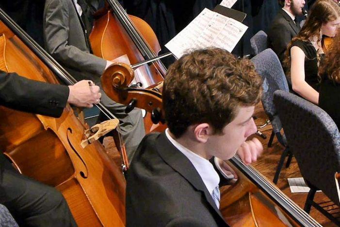 Join the PTCUMC Festival Orchestra