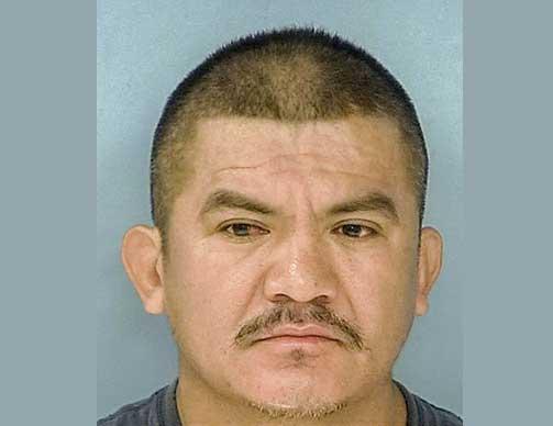 Fayetteville man held in rape of juvenile