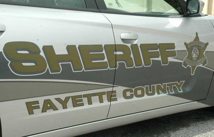 2 armed carjackers overpower driver, steal car in north Fayette
