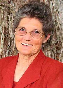Cassie Belle Loggins Holtzclaw