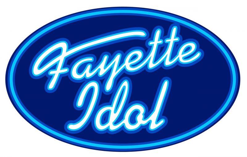 Fayette_Idol_Logo_Blue_and_White